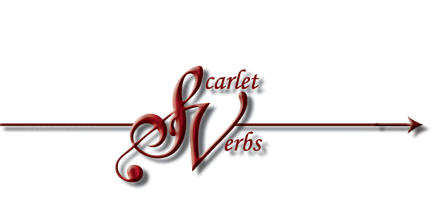 The Scarlet Verbs